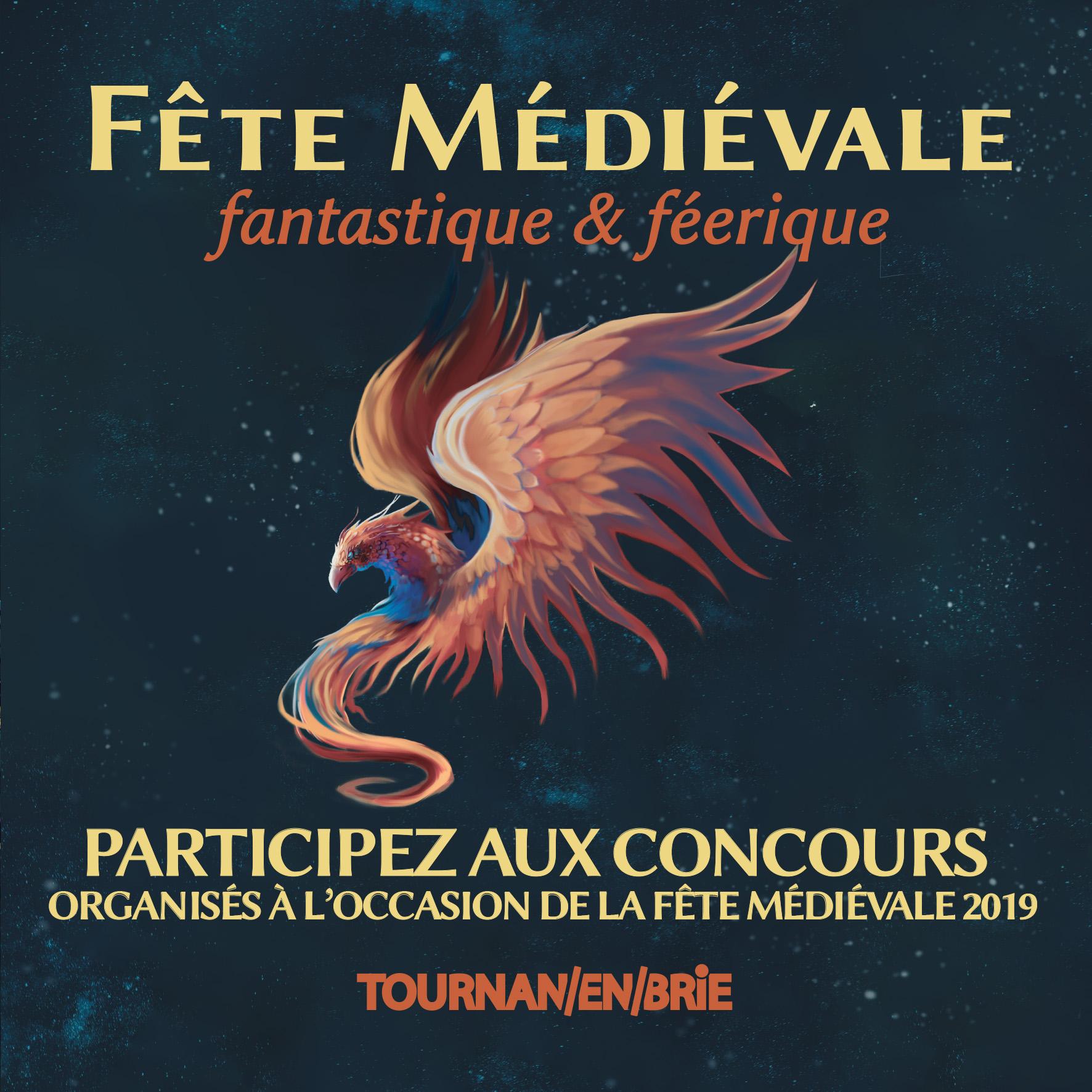 Les concours de la FMFF