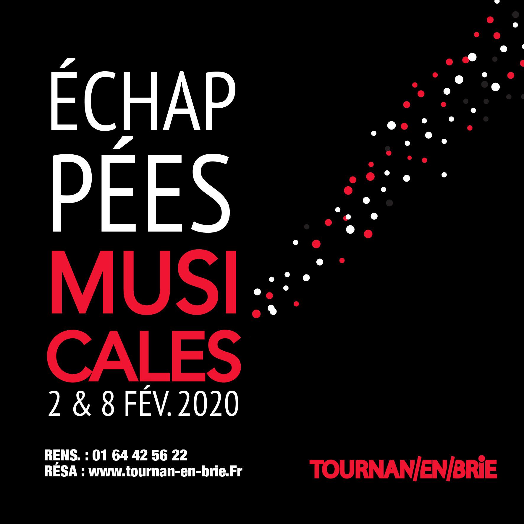 Échappées Musicales 2020