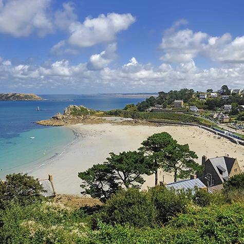 Rendez-vous en Bretagne!
