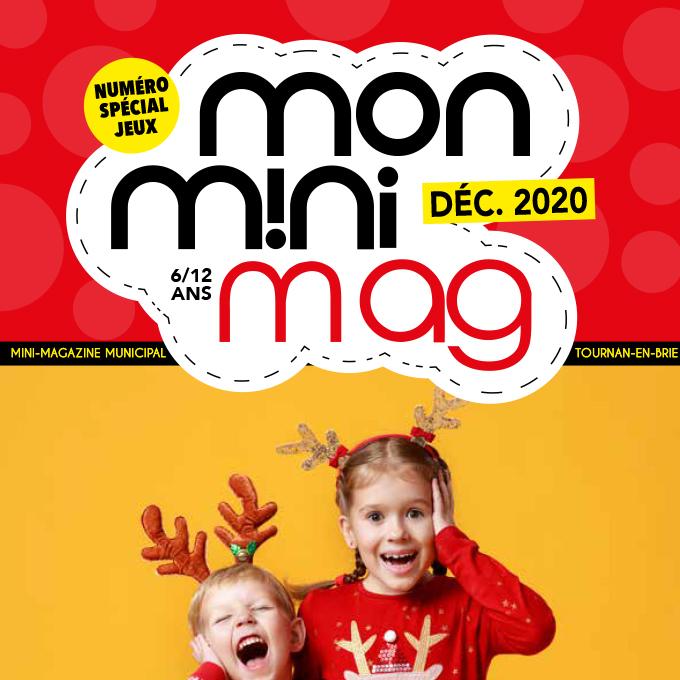Mini-Mag spécial Noël