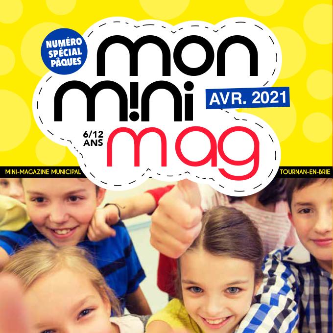 Mini-Mag spécial Pâques