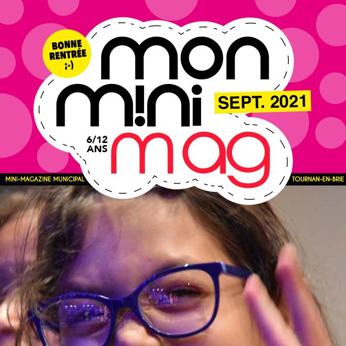 Mini-Mag Septembre 2021