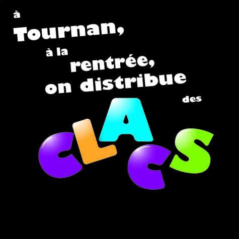 Le retour des CLACS