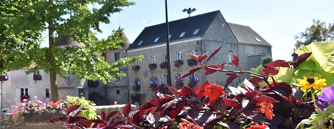 Bienvenue sur le site Internet de Tournan-en-Brie