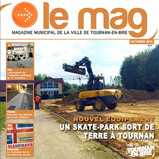 Le Mag de Octobre 2016