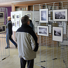 Exposition du club photo