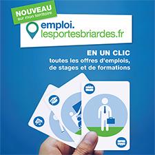 Une plateforme en ligne pour l'emploi local