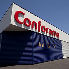 Arrivée de Conforama: un bol d'air pour l'économie locale