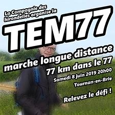 Tourn'en Marche 77