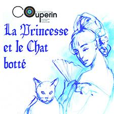 La Princesse et le Chat Botté