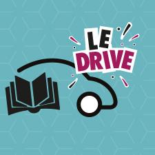 La bibliothèque municipale vous propose le drive!