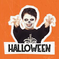 Concours Halloween: la vidéo est en ligne!