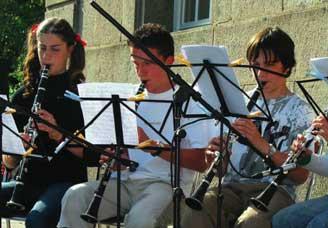 Conservatoire Couperin