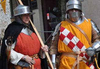 Fête Médiévale Fantastique et Féerique